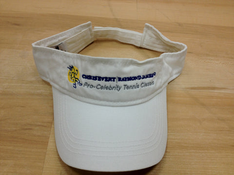 Official Logo Sun Visor