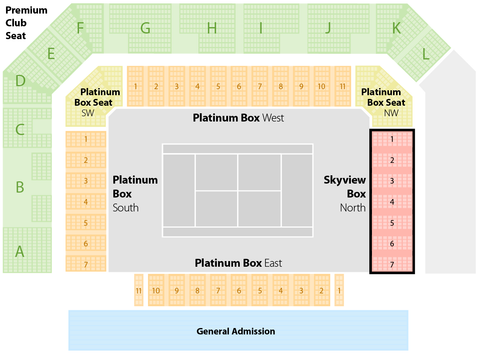 Skyview Box Package SOLD OUT