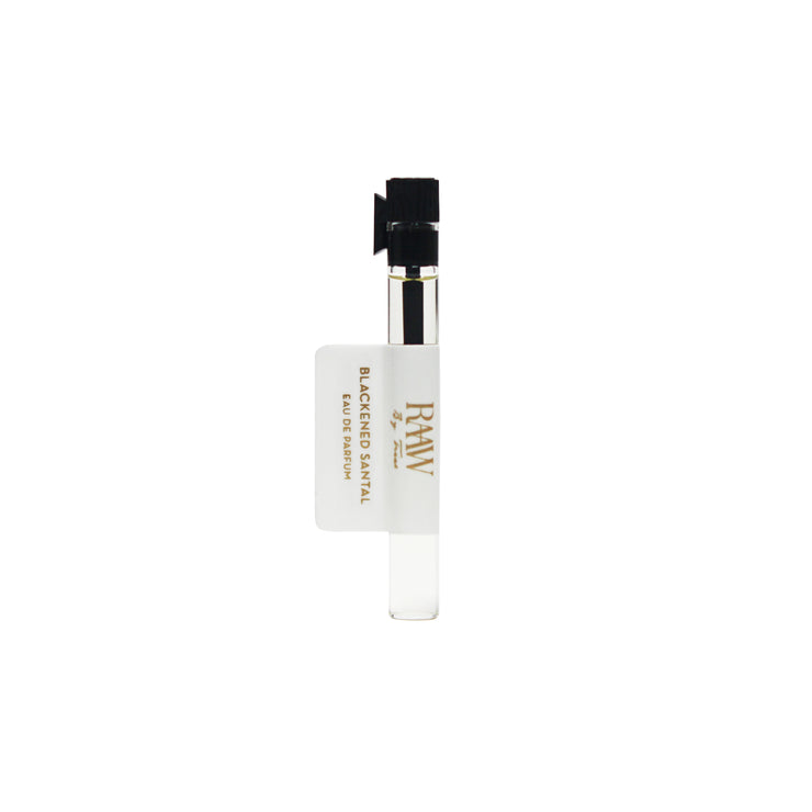 SAMPLE BLACKENED SANTAL PERFUME