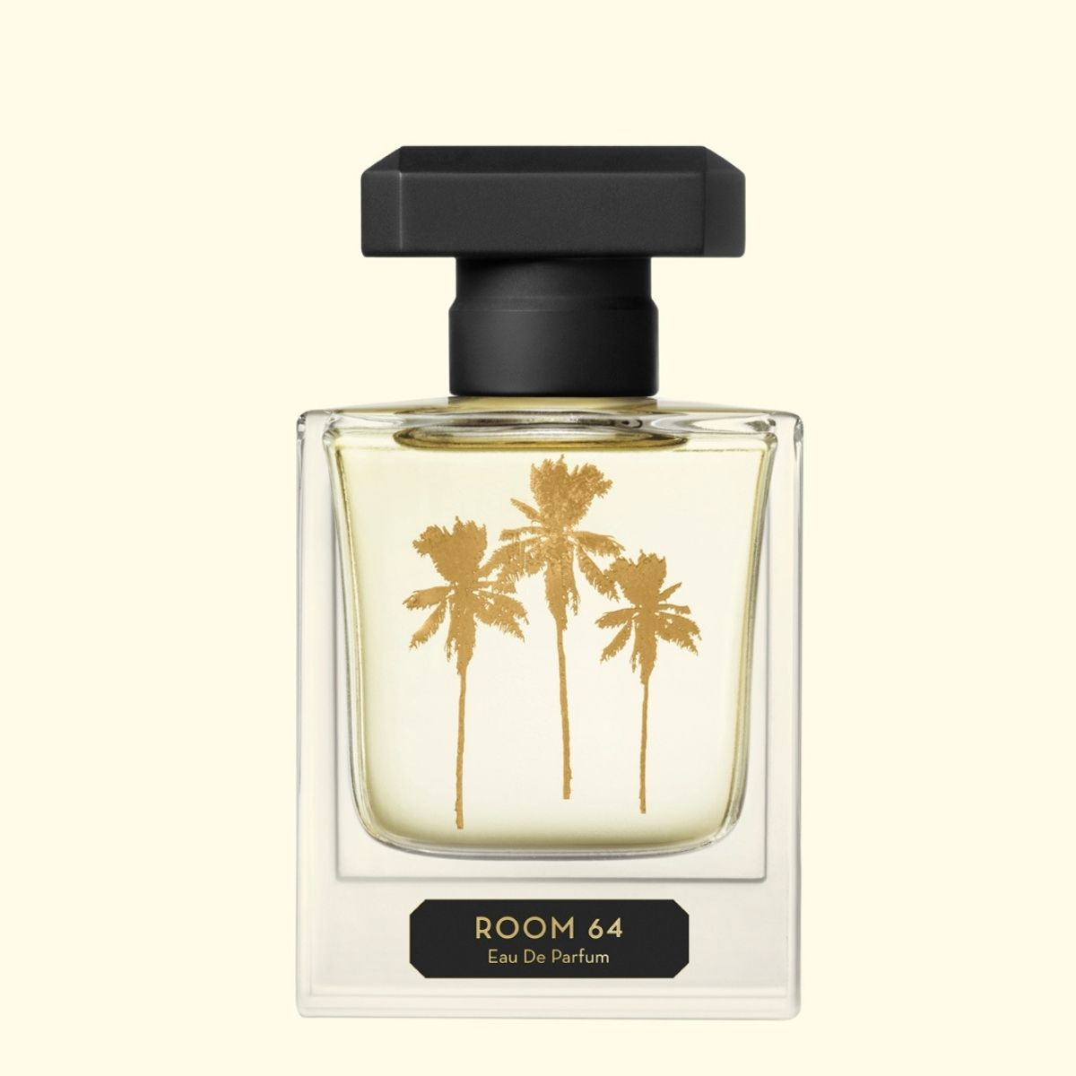 Raaw By Trices Backened Santal Eau De Parfum