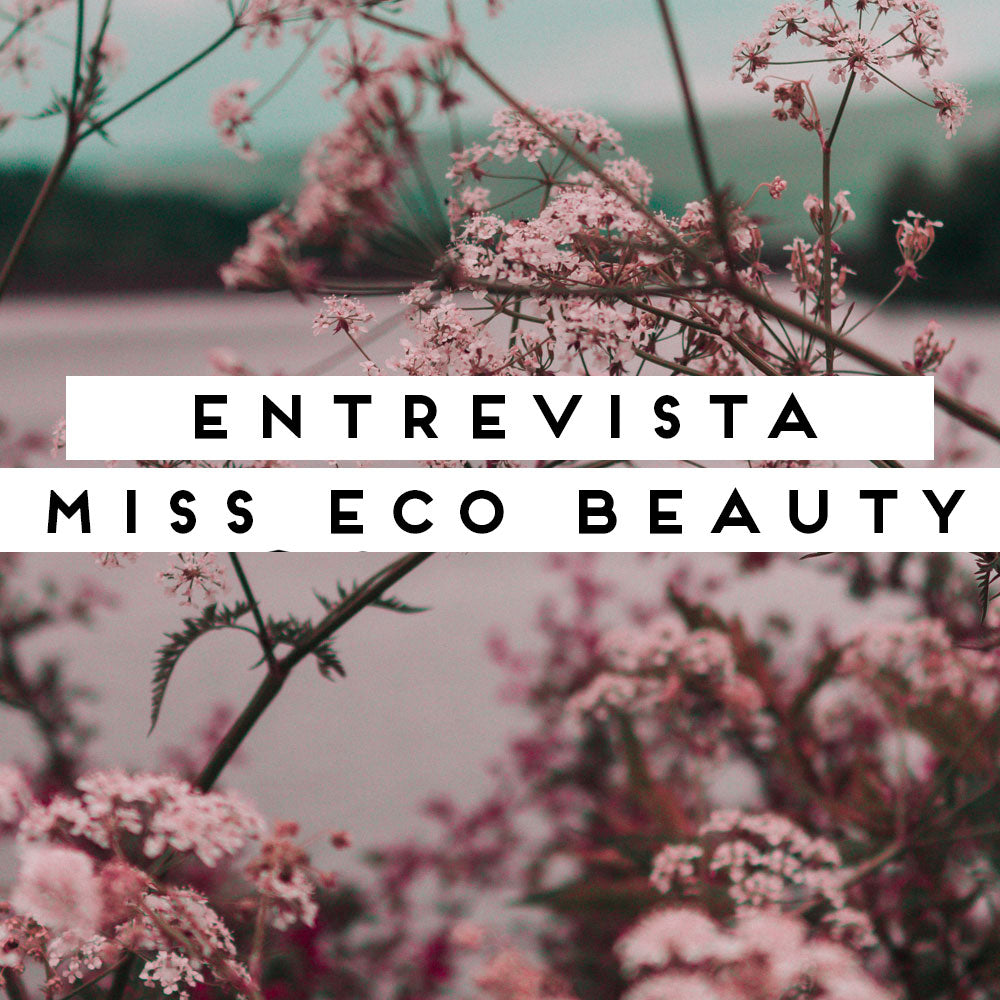 Entrevista a Miss Eco Beauty