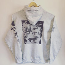 Load image into Gallery viewer, Bebop 2.0 Hoodie Pullover (ASH-GRAY)