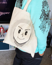 Load image into Gallery viewer, Lemillion Tote Bag (LIMITED)