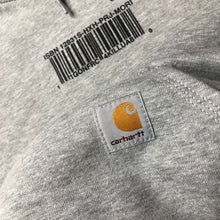 Load image into Gallery viewer, Carhartt HXH Anger x and x Light Hoodie (GRAY) LIMITED