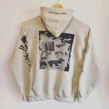 Load image into Gallery viewer, Bebop 2.0 Hoodie Pullover (SAND)