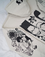Load image into Gallery viewer, Champloo x Project Mori Hoodie (SAND)