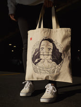 Load image into Gallery viewer, Nezuko Tote Bag (LIMITED)