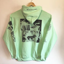 Load image into Gallery viewer, Bebop 2.0 Hoodie Pullover (MINT)