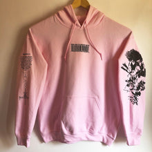 Load image into Gallery viewer, Bebop 2.0 Hoodie Pullover (PINK)