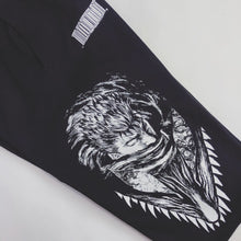 Load image into Gallery viewer, Berserk Guts x Griffith Champion Reverse Weave Sweatpants