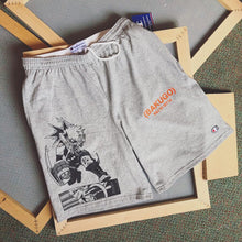 Load image into Gallery viewer, My Hero Academia Bakugo x champion shorts