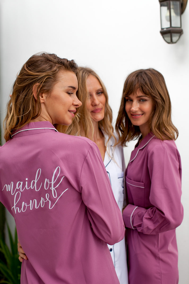 Bridesmaid Shirts, Bridesmaid shirt, bridesmaid shirts, bridal party shirts, cotton sleepshirt,oversized bridesmaid shirts,monogrammed shirt
