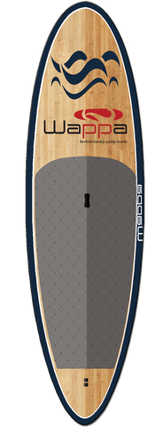 Bamboo Paddle Boards and Water Equipment
