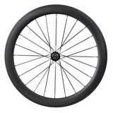 55mm Road Bike Wheelset - Shipping Included