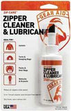 GEAR AID ZIP CARE ZIPPER CLEANER & LUBRICANT