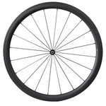 40mm Road Bike Wheelset Straight Pull Hubs Pillar Spokes - Shipping Included