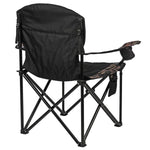 Chaheati Mossy Oak MAXX Heated Chair