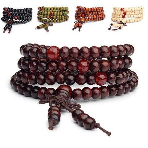 Powerful Healing Stone Bracelet