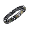 Image of Men Bio Energy Titanium Magnetic Bracelet