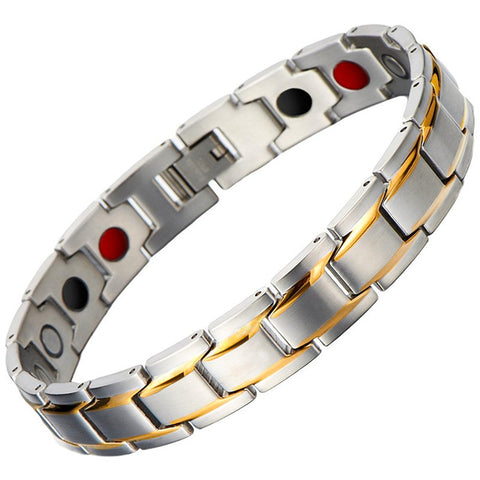 Men Magnetic Bracelet