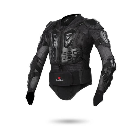 Moto Full Body Armor Protective Gear