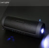 Image of Waterproof Bluetooth Outdoor Speaker with LED Light