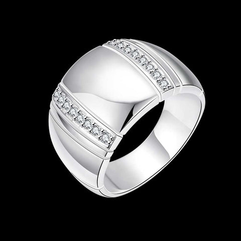 Silver Ring for Men