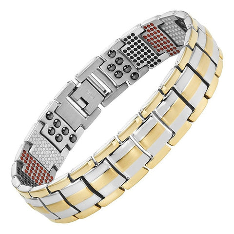 Titanium Magnetic Bracelet For Men