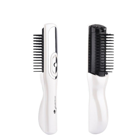 Laser Comb Hair Growth