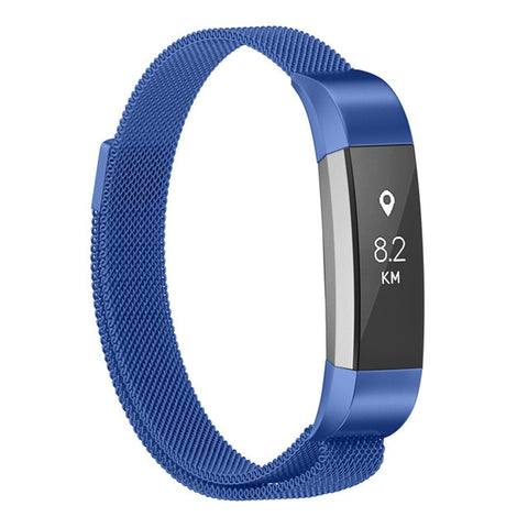 Milanese Loop for Fitbit Alta and fitbit Alta HR