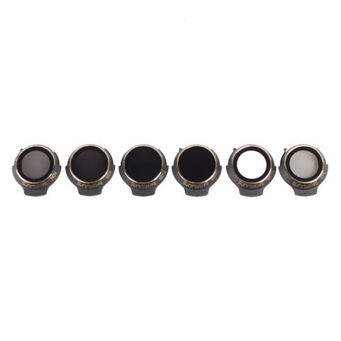 Lens Filter For Mavic Pro