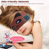 Image of Bluetooth Kids Sleep Mask Headset
