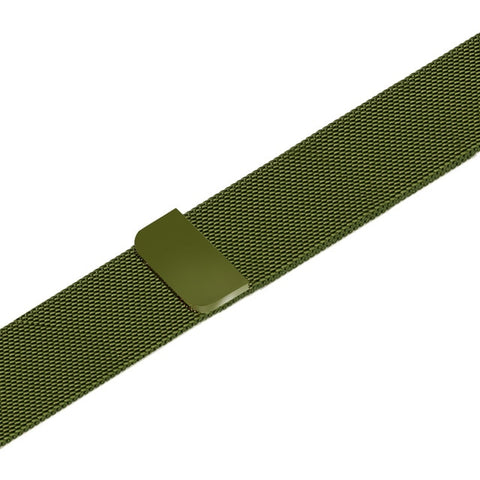 Milanese Loop Bracelet For Apple Watch Series 1/2/3/4