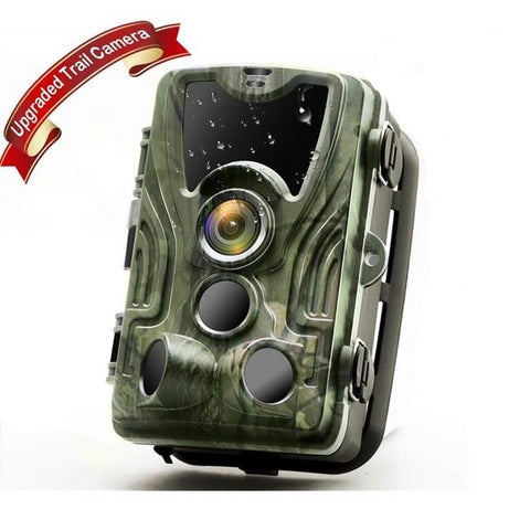 1080P Waterproof IP65 Outdoor Hunting Camera