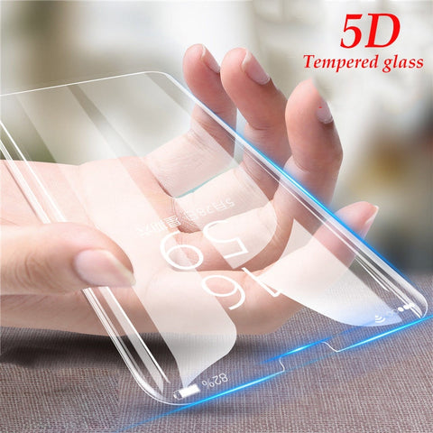 Nano UV Liquid Glass Film for Samsung Smartphones