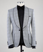Men Suit + Pants