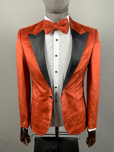 Men's Secret agent 3pc Tuxedo