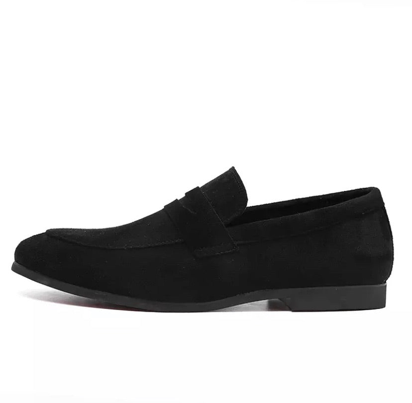 men black casual shoes Loafers