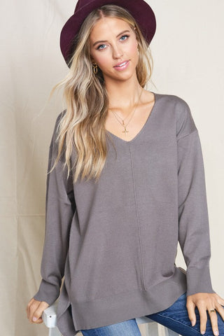 Sydney Lightweight sweater