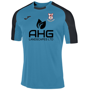 Saltney Town Seniors Away Shirt