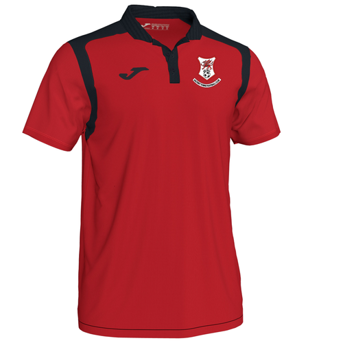 Saltney Town Seniors Polo Shirt