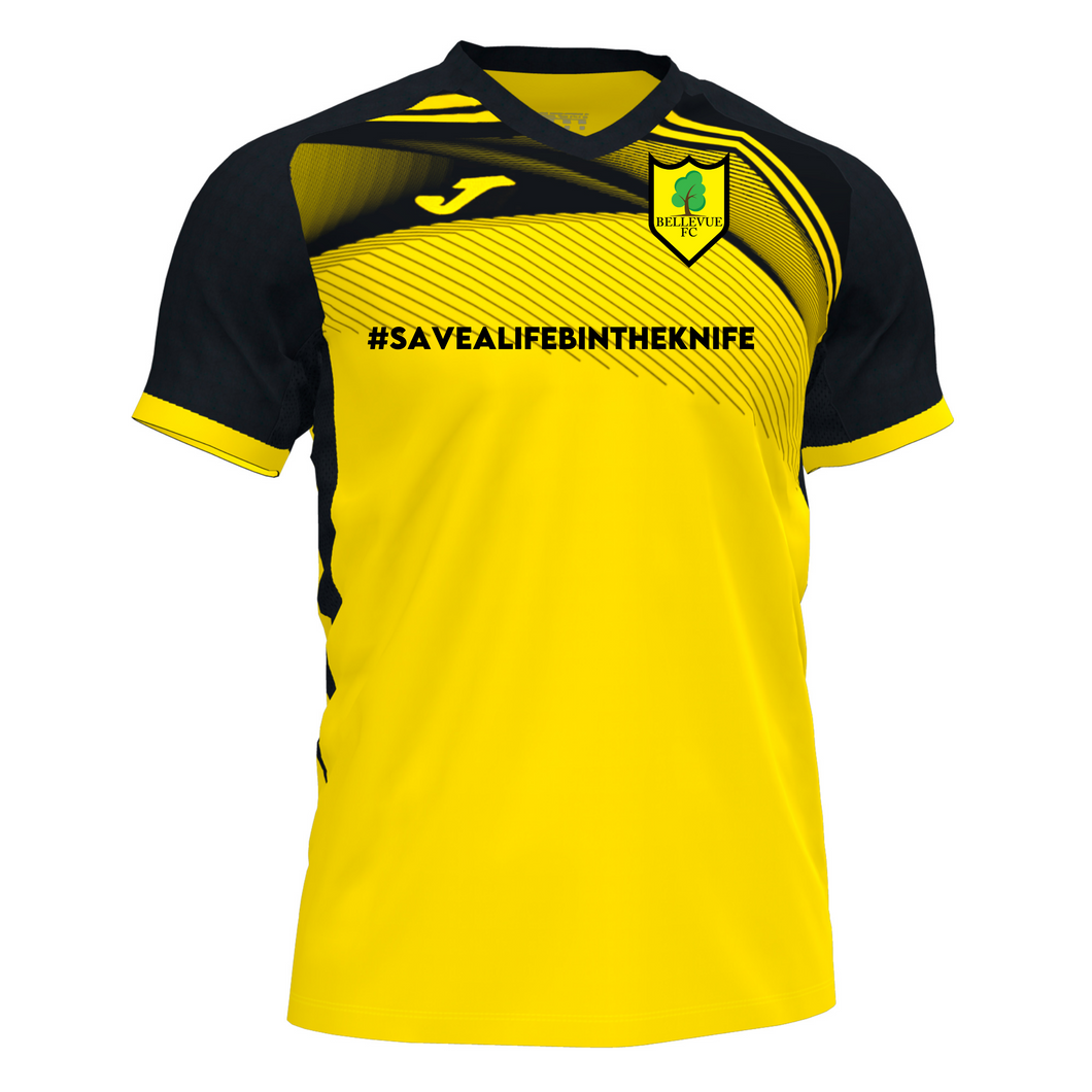 Bellevue FC - Training Top