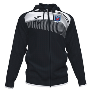 Chirk Town FC - Tracksuit Top