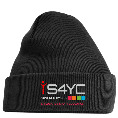 S4YC Adult Beanie Hat
