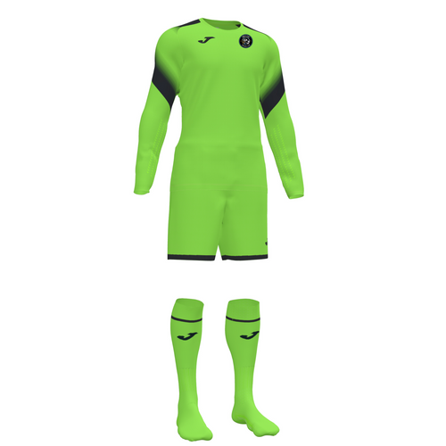 Pen-Y-Cae - GoalKeeper Set