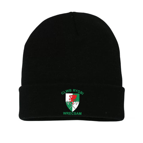 Wrexham RUFC Adult Club Beenie