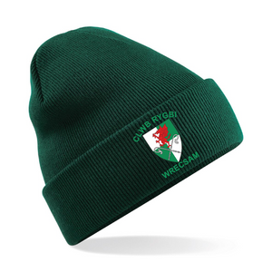 Wrexham RUFC Kids Club Beenie