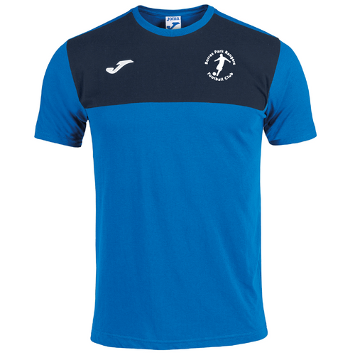 Borras Park Rangers Training Top