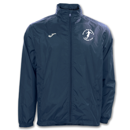 Borras Park Rangers Waterproof Jacket