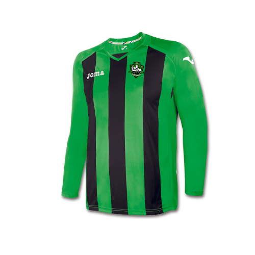 Castell Alun Fc - Home Playing Shirt
